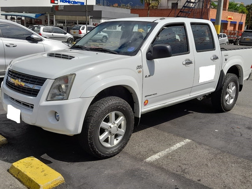 Chevrolet Luv D-max 2011