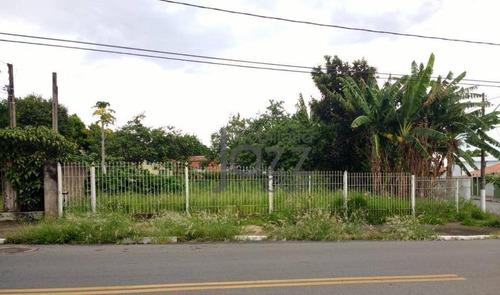 Terreno À Venda, 910 M² Por R$ 650.000 - Parque Ortolândia - Hortolândia/sp - Te1260