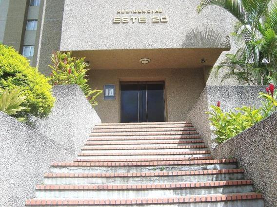 Apartamento En Venta Manzanares Rah: 17-9686