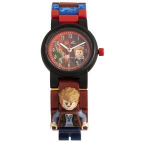 Reloj Niño Pulso Lego Jurassicworld Owen 8021261 Watch It!