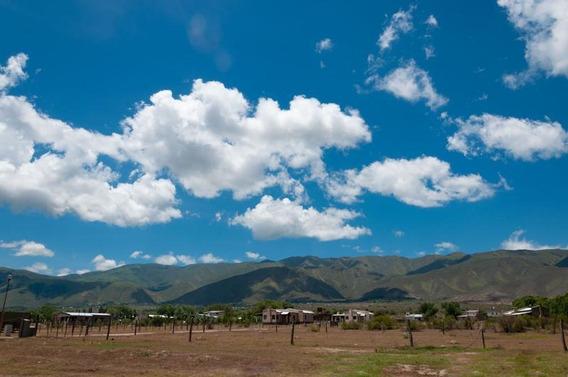 Terreno En Tafi Del Valle