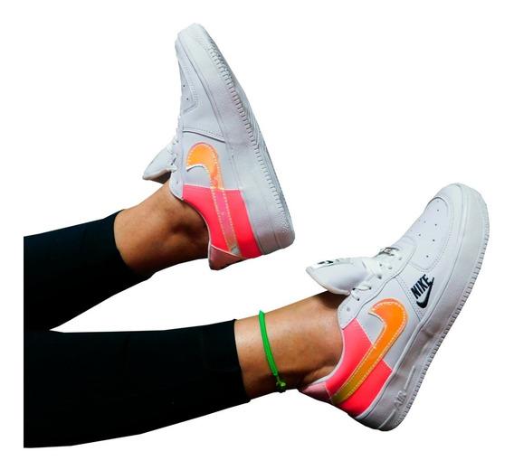 Zapatillas Mujer Outlet Liquidacion