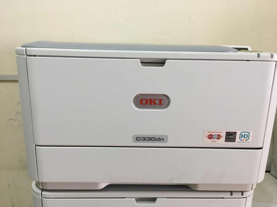 Impressora Oki C330dn Color