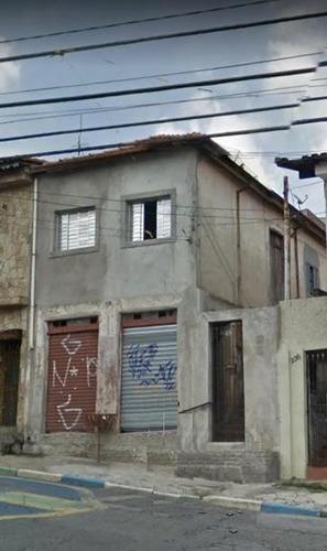 Imagem 1 de 3 de Casa Com 2 Dormitórios À Venda, 200 M² Por R$ 1.299.990,00 - Penha De França - São Paulo/sp - Ca0513