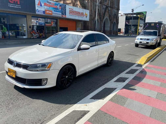 Volkswagen New Jetta Gli Blindaje 2 Plus