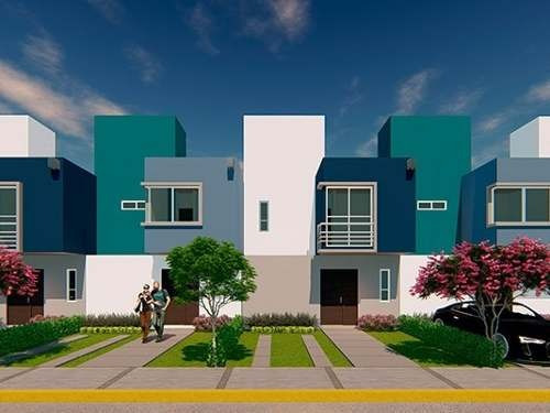 Venta De Casas En Altavela Bahia De Banderas Nayarit