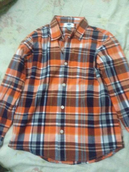 Camisas Para Niños En Oferta 4 X 1