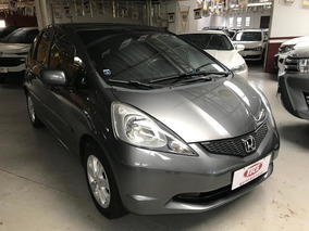 Honda Fit Dx 1.4 16v Flex Mec. 2011