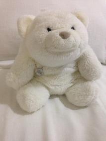 Urso Snuffles Gund Polar Platinum Edition Bom Estado $129,99