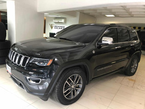 Jeep Grand Cherokee Limited,blindada 2017