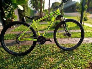 Bicicleta Rod 29 Nordic