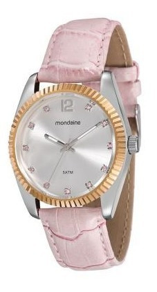 Relógio Mondaine Feminino 94259lpmtgr8