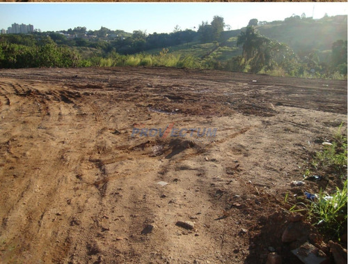 Terreno À Venda Em Parque Rural Fazenda Santa Cândida - Te276278