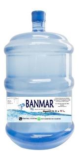 Agua Purificada Banmar