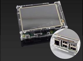 Display De 3.5 Tft Touch Screen Display Lcd Raspberry