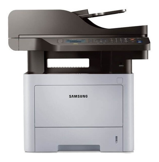 Impressora Samsung M4070fr Nova