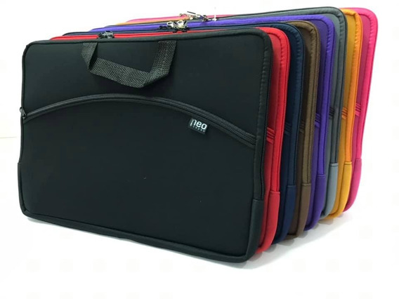 Capa Case Notebook Bolso 11.6 13.3 14.1 15.6 17.3