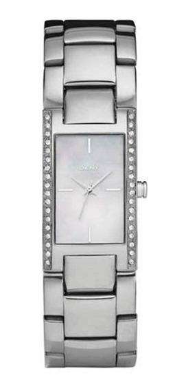 Relógio Dkny Quadrado - Ny8223