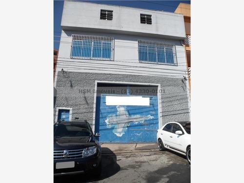 Imagem 1 de 5 de Galpao - Centro - Diadema - Sao Paulo  | Ref.:  - 9513