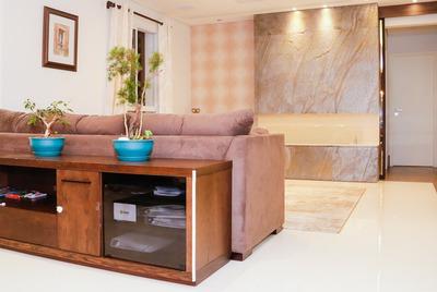 Lindíssimo Apartamento Alto Padrão - Domo Life - Ap00774 - 3112304