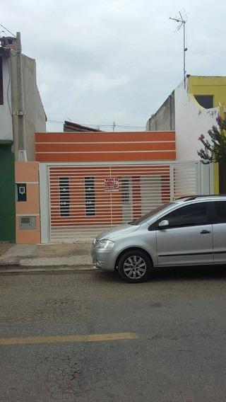 Vendo Casa Térrea Em Sorocaba. Aceito Permuta (11) 8406-1801