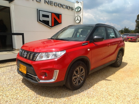 Suzuki Vitara Life Aut Full 2020