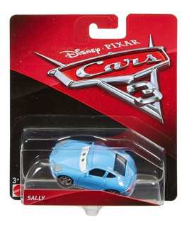 Cars 3 - Sally - Die Cast - 1:55 - Original Mattel!!!