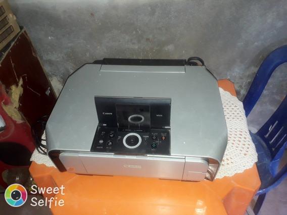 Impressora Canon Mult Fucional
