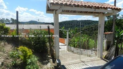 Chácara Para Venda Em Pirapora Do Bom Jesus, Parque Das Laranjeiras, 2 Dormitórios, 3 Banheiros, 5 Vagas - 1090