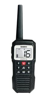 Rádio Vhf Digital Uniden Atlantis 155 Dsc Homologado Anatel