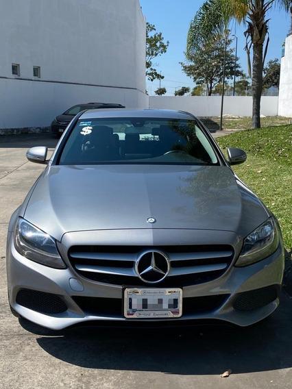Mercedes Benz Clase C 180 1.6 T