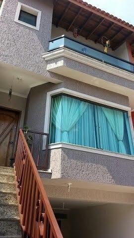 Imagem 1 de 15 de Casa Sobrado Para Venda, 2 Dormitório(s), 200.0m² - 7636