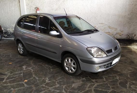 Renault Scenic 2005 Privilege U$3200 Y Cuotas
