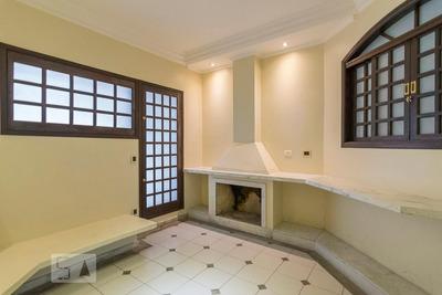 Casa Mobiliada Com 3 Dormitórios E 2 Garagens - Id: 892848860 - 148860