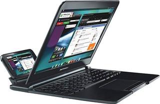 Celular Motorola Atrix + Lap Dock