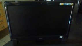 2 Computadores Aoc All In One Defeito