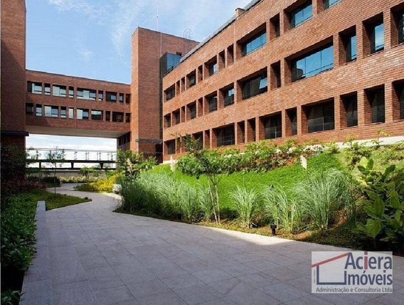 Sala Comercial À Venda, Prime Office Granja Viana, Cotia. - Sa0156
