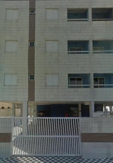 Apartamento 1 Dormitorio Em Mongaguá - 215