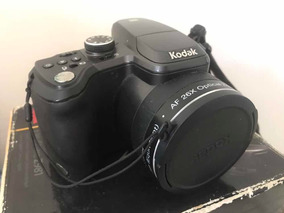 Máquina Fotográfica Kodak Easyshare Z981