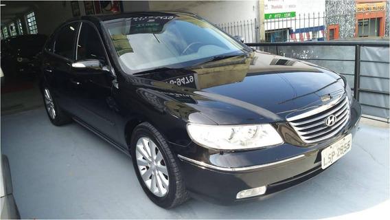 Azera - 3.3 V6 - Completo - 2009 - 78500km