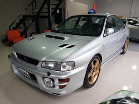 Subaru Impreza 2.0 Gt Awd Turbo