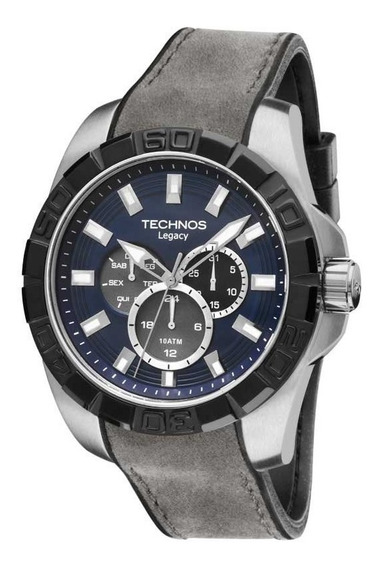 Relógio Technos 6p29aim/8a Masculino Legacy