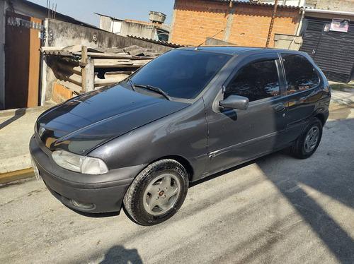 Fiat Palio Edx 1.0 2p