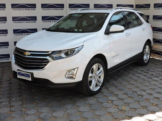 Chevrolet Equinox 1.5 Premier Awd At 2018