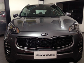 Kia Sportage At 4x4 Gt Line 2018