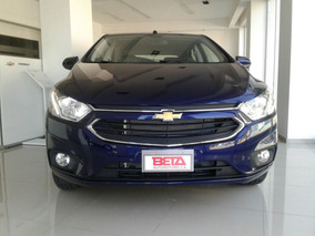 Chevrolet Onix 1.4 Ltz Anticipo Y Ctas 0km As