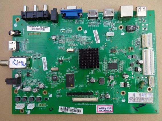 Placa Principal Cce Ln39g Gt-1326ex-e39 Nova E Original!