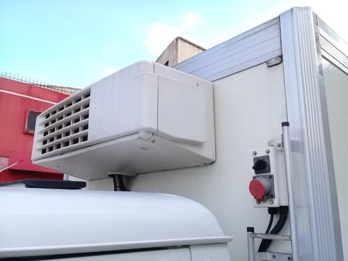 Vendo Somente Bau Refrig V500 -18c