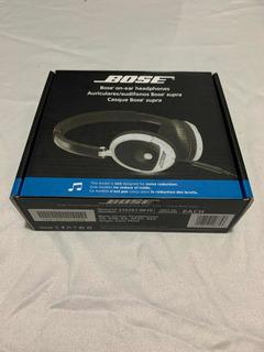 Audífonos Bose Supra