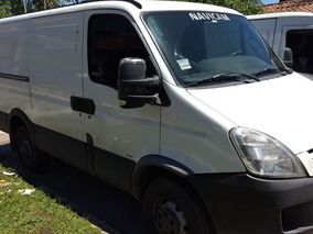 Iveco Daily 3.0 Furgon 40s14 H1 136cv 8m3 3000 Aa
